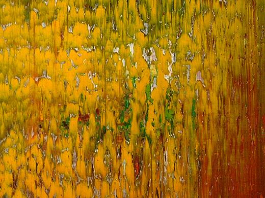 Gerhard Richter, _Abstraktes Bild_, 1995