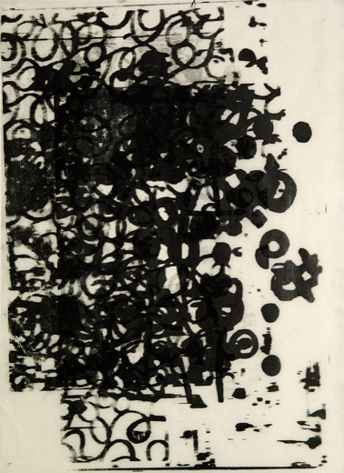 Christopher Wool, _Untitled_, 2000