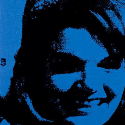 Andy Warhol, _Jackie_, 1964